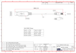 usb rs232 cable wiring diagram images rj45 to usb своими руками born lesson