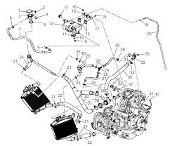 viewing image cooling system diagram ducati diavel forum cooling system diagram