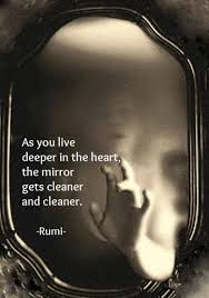 Look In The Mirror Quotes Inspiration What Do You See When You Look In The Mirror MoveMe Quotes