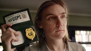 Non-Binary Comedian Peter Smith Stars in New Film 'Long Term Delivery'