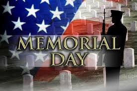 Image result for memorial day 2018 banner