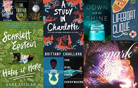 Books for teens real life stories