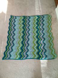 Sharp Chevron Crochet Pattern Awesome Inspiration Design