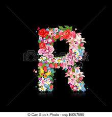 Romantic Letter Impressive Romantic Letter Of Beautiful Flowers R