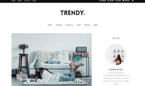 Blogger Templates 2017 Top Best Free New Minimal Templates