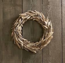 DIY Driftwood Wreath Instructions
