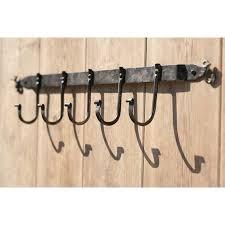 Rod Iron Coat Rack Coat Racks marvellous rod iron coat rack rodironcoatrackiron 49