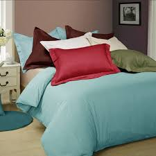 egyptian cotton 600 thread count oversized 3 piece duvet cover set