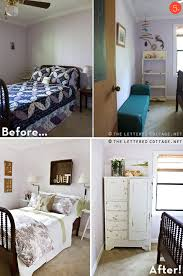 Amazing Diy Bedroom Makeover Roundup 10 Inspiring Budget Friendly Bedroom  Makeovers Curbly