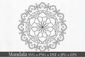 Then upload a free mandala pattern (any of the circle ones, for instance). 205 Mandala Wall Art Designs Graphics