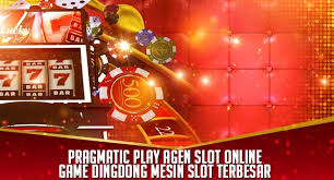 Pragmatic Play Agen Slot Online Game Dingdong Mesin Slot Terbesar |  APLIKASI SLOT ONLINE MOBILE ANDROID