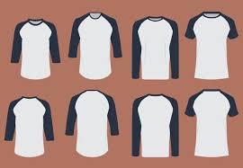 shirt design templates 9 000 t shirt templates free vector art