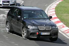 BMW Convertible bmw 330xi 2010 : 2010 BMW X5 Twin Turbo undressed