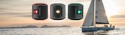 Aqua Signal Boat Lights Glamox Recreational Glamox Aqua Signal Gmbh Recreational