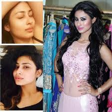 these pictures will prove that indian television actresses look like us without makeup 4