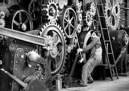 Helplavoro: lavoro e tecnologia in un prossimo futuro