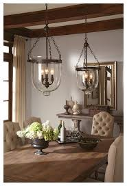 rustic dining room lights. Rustic Dining Room Lighting Including White Saddle Mixed Light Brown Wooden Table Lights O