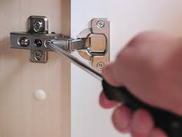 Cabinet Door Hinges How To Easily Adjust Hinges On A Cabinet