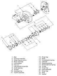 Isuzu 1998 amigo wiring harness 1998 isuzu hombre wiring diagram at ww w