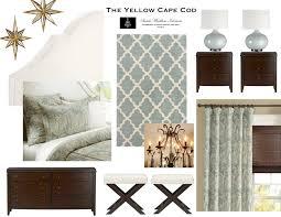 The Yellow Cape Cod Design Services - Online home design services