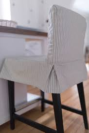 i hope you found this tutorial on how to sew a parsons chair slipcover helpful i enjoyed the process and love the way they turned out