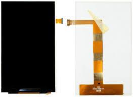 Дисплей Prestigio MultiPhone 5000 Duo ...