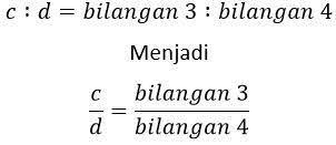 Maybe you would like to learn more about one of these? Perbandingan Bertingkat Ulasan Materi Matematika Smp Kelas 9