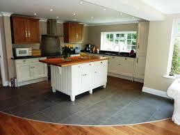 L Shaped Kitchen Designs Floor Plans