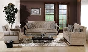 Argos Zilkade Storage Sleeper Sofa In Brown By Sunset
