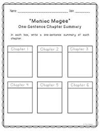 all worksheets acirc maniac magee worksheets printable all worksheets maniac magee worksheets 17 best ideas about maniac magee pete