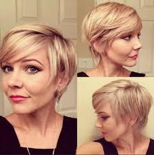 32 Stylish Pixie Haircuts For Short Hair účesy Pinterest
