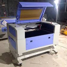laser engraving machine for glass for wood for leather ca6090