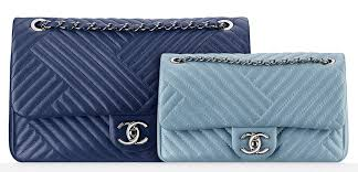 Check Out Chanel's Fall 2015 Bags, Including Prices - PurseBlog & Chanel Lambskin Quilted Flap Bags $3,700 and $3,300 Adamdwight.com