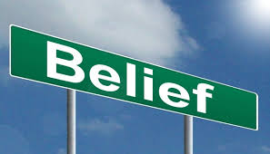 Image result for belief