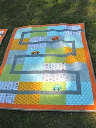 Best 25+ Boy quilts ideas on Pinterest | Baby quilts for boys ... & Awesome Idea for a little boy quilt by How to be Jenna! :) Great Adamdwight.com