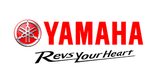 yamaha motorcycle logo. Unique Logo On Yamaha Motorcycle Logo M