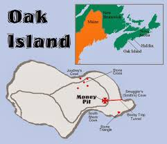 Oak Island Tide Chart 2016 Wayne Herschel Author The Hidden Records Discovered 35