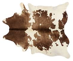 brown cowhide rug attractive decor8 modern decor natural rugs premium brazilian intended for 5