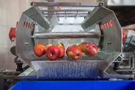 SYM-300 Vibrasyon Konveyörlü Sebze Yıkama Makinesi | Soğuksan, Sebze Yıkama,  Konveyörlü Fritöz, Glaze, Balık Yıkama Makinesi