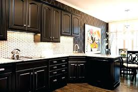 dark brown painted cabinets dark painted kitchen cabinets brown painted kitchen cabinets google search dark brown