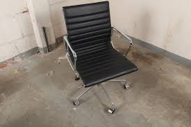 reproduction office chairs. Genuine Leather Office Chair, Eames Reproduction Chairs
