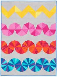 952 best MODERN QUILT PATTERNS images on Pinterest   The o'jays ... & Timeless Treasures Free Quilt Patterns: modern blocks, bargello, tote bag,  dress, etc Adamdwight.com