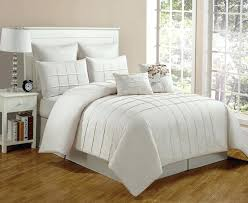 ivory comforter queen excellent size and bedding sets ideas black pink set