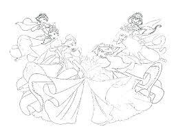 Disney Princess Coloring Sheet Zupa Miljevcicom