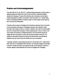 writing sample for internship how to write a report after an internship with pictures