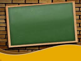 Chalkboard Powerpoint Background School Board Backgrounds For Powerpoint Education Ppt Templates