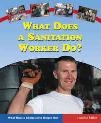 Sanitation Worker Job Description What Does A Sanitation Worker Do What Does A Community
