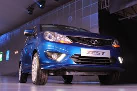 new car launches june 2014Tata Zest and Bolt India launch in August Report  New and
