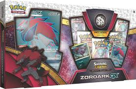 The pokemon brilliant diamond and pokemon shining pearl games will be coming to the nintendo switch in late 2021. The Best Prices Today For Pokemon Tcg Shining Legends Collection Zoroark Gx Tabletopfinder