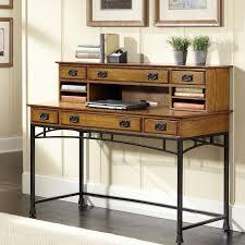 senda writing desk with 1 right 1 left drawer